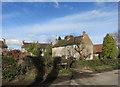 SP7301 : Sydenham Grove by Des Blenkinsopp