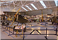 TL1544 : Shuttleworth Collection by David P Howard