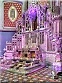 SJ8796 : Altar, Gorton Monastery by David Dixon