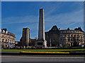 SE3055 : War Memorial in Harrogate : Week 12