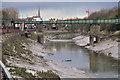 ST5772 : Bristol : River Avon by Lewis Clarke