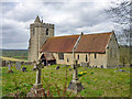 SP7414 : Upper Winchendon church by Robin Webster