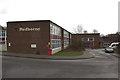 TL0336 : Redborne School by Mark Anderson