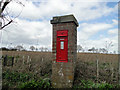 TM3351 : Victorian postbox on Friday Street by Adrian S Pye