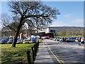 SD6627 : Witton Park by David Dixon