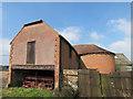 TQ8752 : Oast House on Church Lane, Harrietsham by Oast House Archive