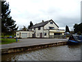 SJ9381 : Macclesfield Canal:  The Boat House by Dr Neil Clifton