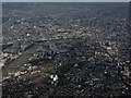 TQ3178 : Lambeth from the air by Thomas Nugent