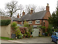 SK6929 : Church Cottage, Main Street by Alan Murray-Rust