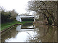 SJ6868 : Trent and Mersey Canal:  Bridge No 177 by Dr Neil Clifton