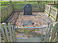TM4477 : The memorial was erected by the 6th Earl of Stradbroke by Adrian S Pye