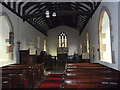 SO6457 : St Michael and All Angels, Edvin Ralph by Eirian Evans