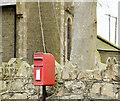 J2062 : Postbox BT28 34, Broomhedge near Lisburn (April 2015) by Albert Bridge
