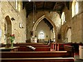 SK6821 : Church of St John the Baptist, Grimston by Alan Murray-Rust