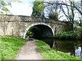 SD6525 : Livesey Hall Bridge by Rude Health
