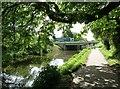 SU8503 : Chichester Ship Canal - A27 bridge, Chichester by Rob Farrow