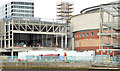 J3474 : The Waterfront Hall, Belfast - May 2015(3) by Albert Bridge