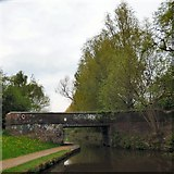SJ9396 : Bridge #3 by Gerald England