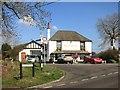 SP8100 : The Whip Inn by Des Blenkinsopp