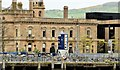 J3474 : City Quays, Belfast (May 2015) by Albert Bridge