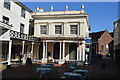 TQ5838 : The Bath House by N Chadwick