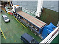 NM0445 : Coastal Argyll : CalMac Two-For-One Deal by Richard West