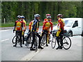 H4772 : Sallys Cycle Group, Cranny : Week 22