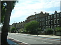 TQ3178 : Kennington Park Road by Christopher Hilton
