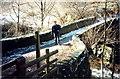SO2420 : Pont Ucha'r Cwm / Upper Cwm Bridge by Alan Richards