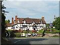 SO5161 : Stockton Cross Inn by Ian Paterson