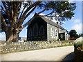 SW7323 : St Martin in Meneage Methodist Church by Rude Health