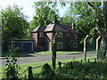 TL2169 : Housing, RAF Brampton by JThomas