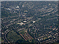 TQ3173 : Tulse Hill from the air by Thomas Nugent