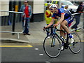 H4572 : Irish National Cycling Championships, Omagh (25) by Kenneth  Allen