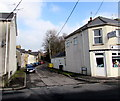 ST2996 : Conway Terrace, Cwmbran by Jaggery