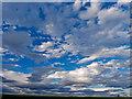 NH6454 : A Black Isle sky : Week 26