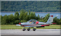 NM9035 : G-CENW at Oban Airport by The Carlisle Kid