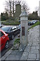SY9579 : Village pump by N Chadwick