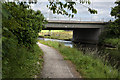 SD7028 : The Leeds and Liverpool Canal by Ian Greig