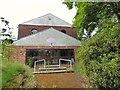 SJ9394 : Former Methodist Church by Gerald England