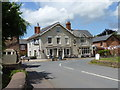SO6648 : The Chase Inn, Bishop's Frome by Jeff Gogarty