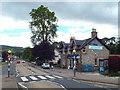 NH5030 : A82 at Drumnadrochit by Malc McDonald