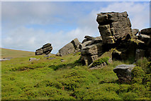 SD9334 : Dove Stones (1) by Chris Heaton