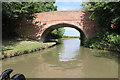 SP6657 : Bridge 34, Grand Union Canal by Jo Turner