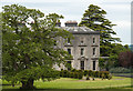 S0180 : Loughton House, Moneygall, Offaly (2) by Mike Searle