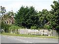 SP9938 : Lombard Street, Lidlington by John Lucas