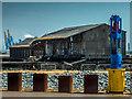 TA1228 : West Wharf  Alexandra Dock Hull : Week 29