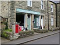 NY9171 : Humshaugh Village Shop by Andrew Curtis