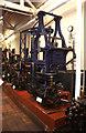 SP0687 : Birmingham Museum of Science & Industry - grasshopper beam engine by Chris Allen