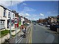 SD7211 : Tonge Moor Road, Hal l' th' Wood by Raymond Knapman